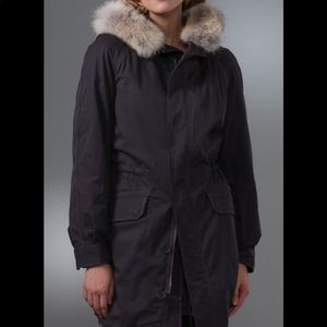 Marc by Marc Jacobs Marley Coat